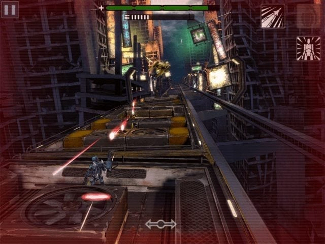 EPOCH 2 Free iPhone iPad iPod touch ios taking damage