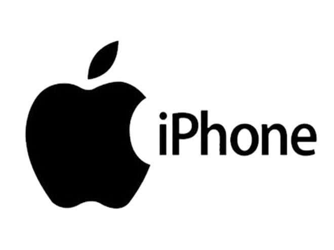 iphone 6 logo official