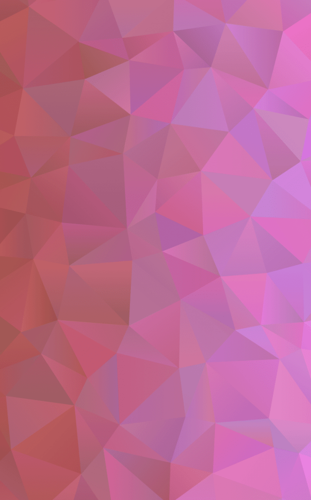 polygon wallpaper generated by iphone 2