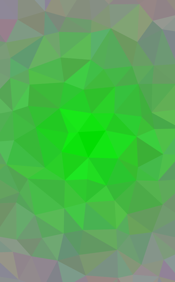 Polygon Wallpaper Generated By Iphone 3