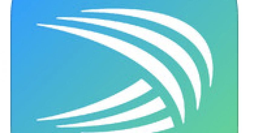 Swiftkey for ios logo