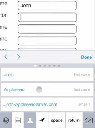 alternative ios keyboard quickboard iphone