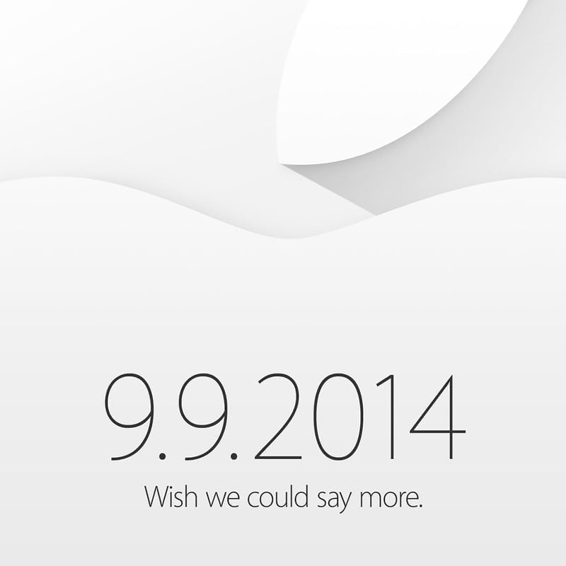 apple september 9th event time zones