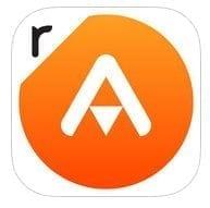 how to read reddit ama iphone logo