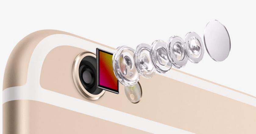 iphone 6 camera comparison iphone 5s