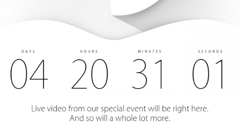 watch apple september 9th event live stream official image
