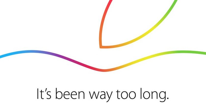 apple october 16th event invite