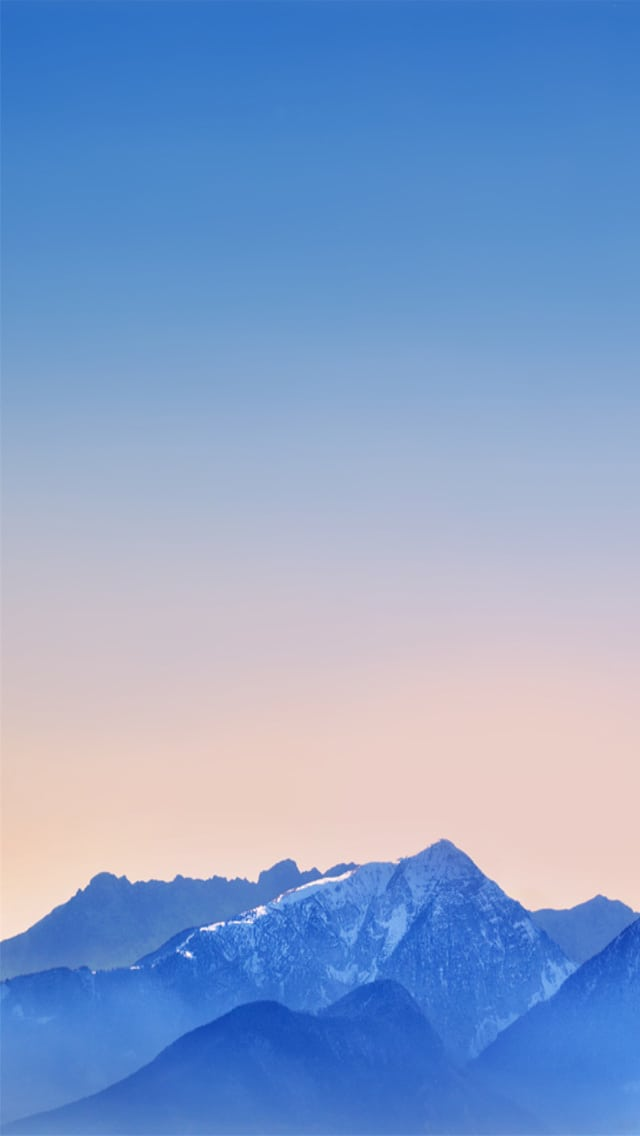 ipad air 2 wallpaper of mountain for iphone 6