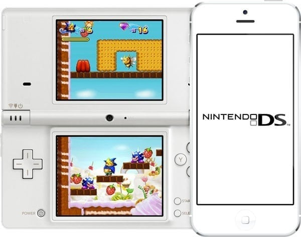 Play Nintendo Ds Games On Iphone 6 With Nds4ios Emulator
