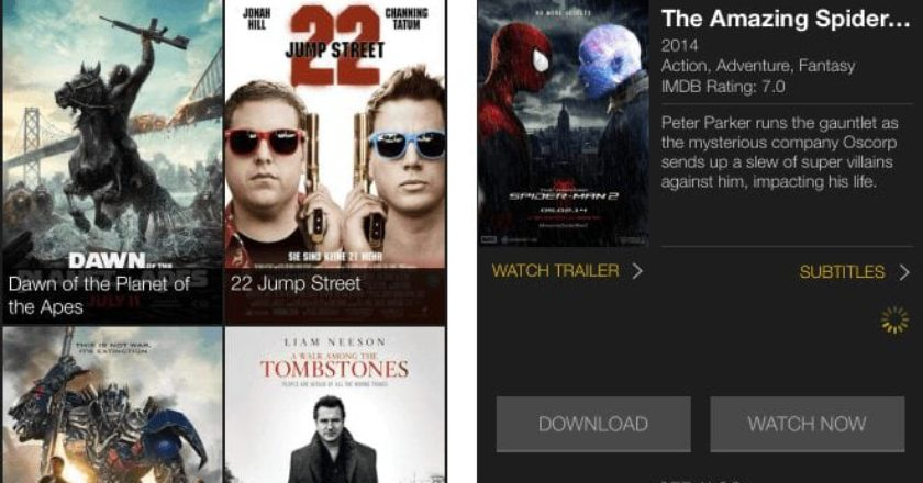 How To Download MovieBox For iOS 8 1 1 Without Jailbreak