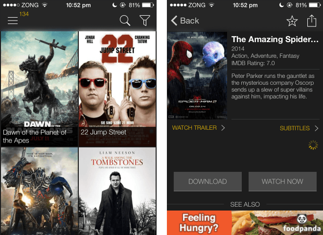 moviebox ios 8.1.1