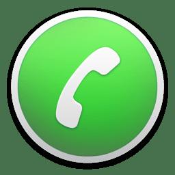 dockphone dedicated phone app mac ios 8