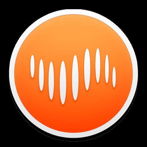 streamcloud app icon