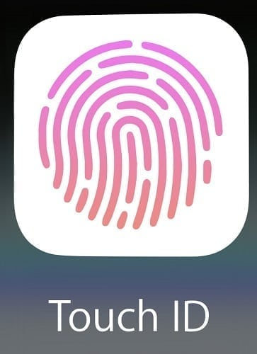 You Can Now Use TouchID To Log In To Your Bank