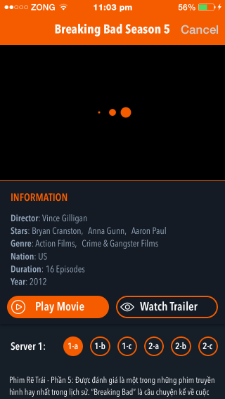 cloud movies streaming movies