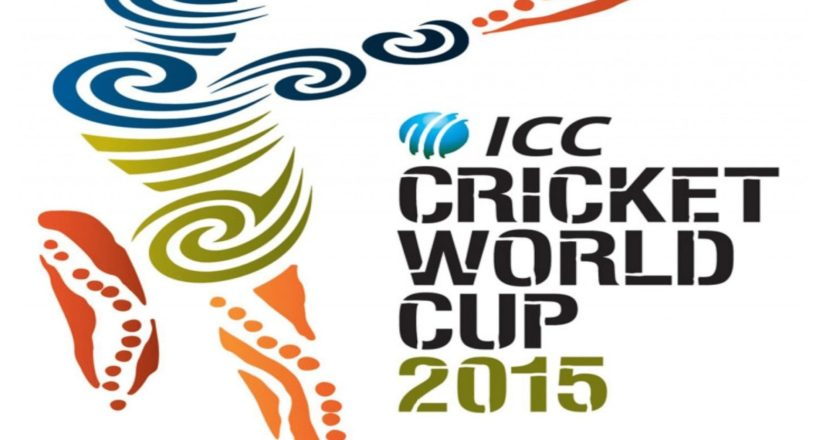 cricket world cup 2015 wallpaper