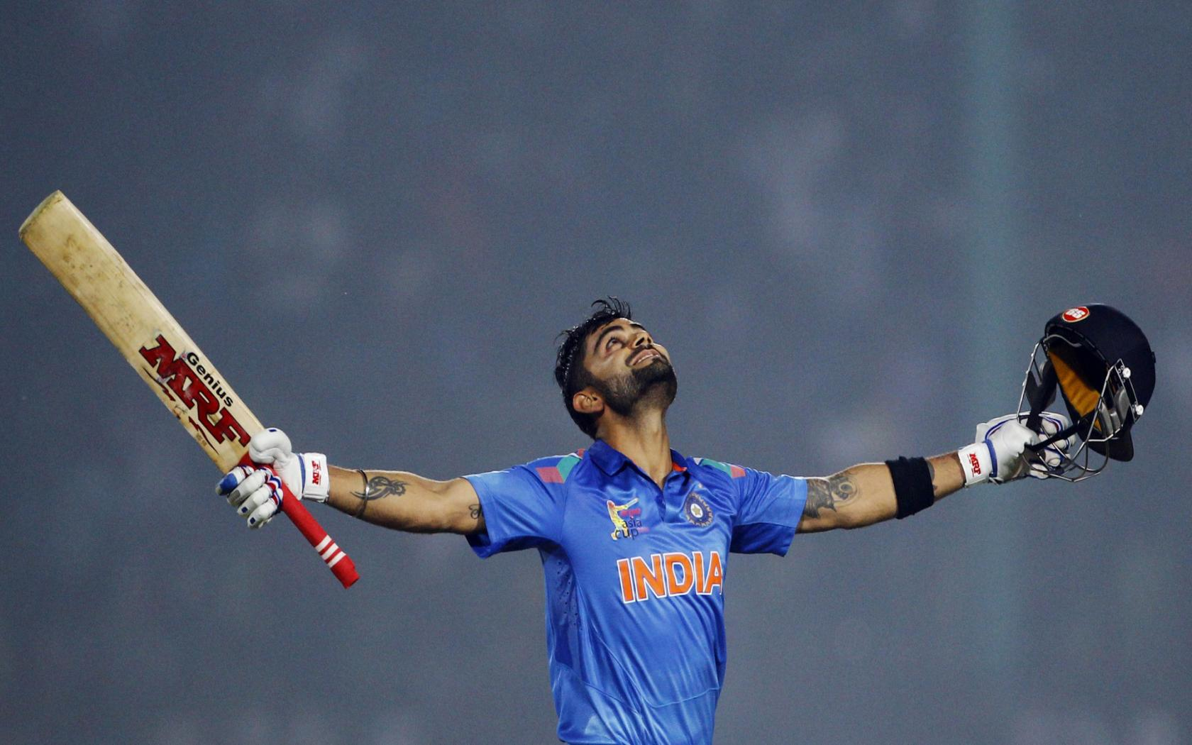 Virat Kohli Wallpaper 2016: Cricket World Cup 2015 Wallpapers For IPhone & IPad