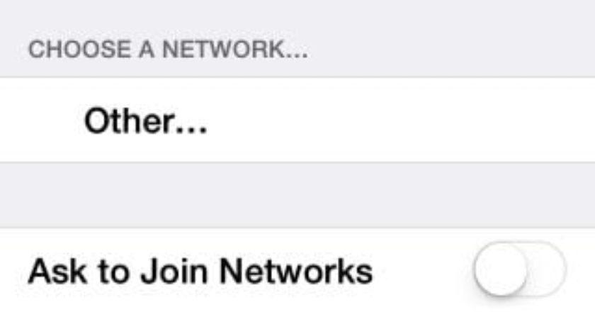 wifi priority