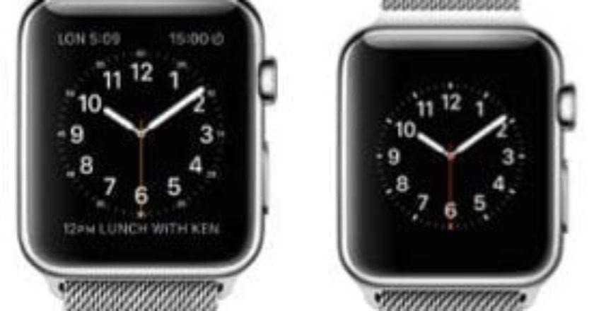 42mm apple watch battery life