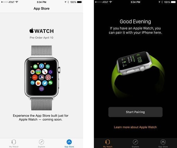How To Remove Apple Watch App From iPhone