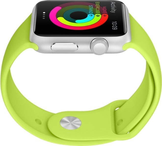 running apps for apple watch
