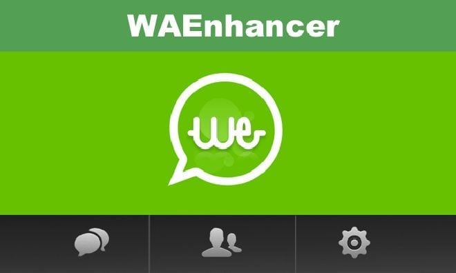 WAEnhancer: Disable Blue Ticks, Last Seen And More In