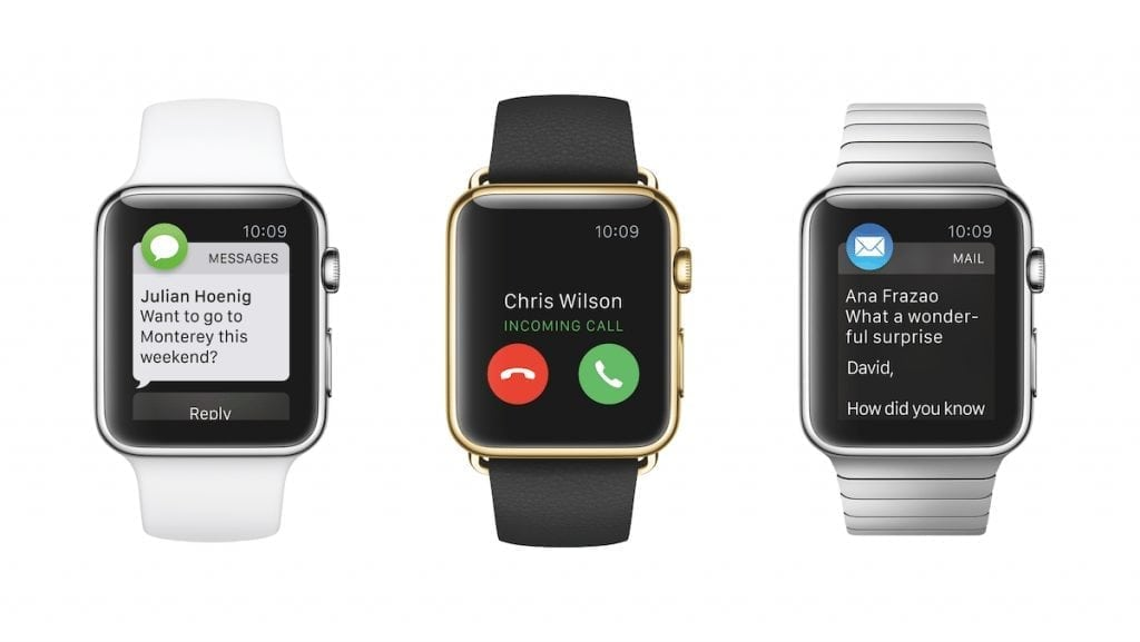 Apple Watch: Your New Must-Have Gadget