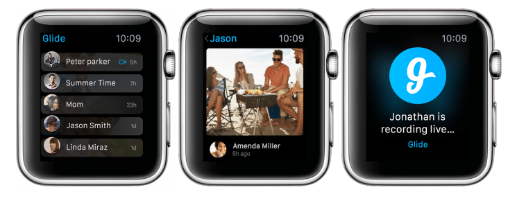 how to get text messages on apple watch