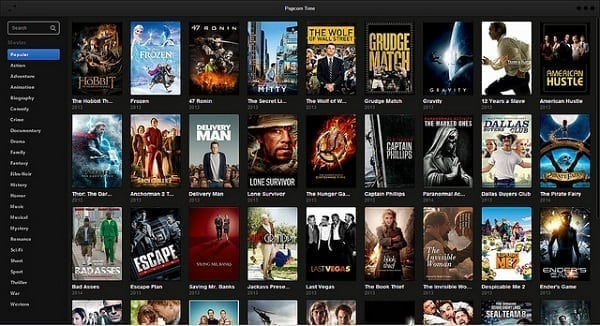Popcorn Time Available For Non-Jailbroken iOS Devices - CupertinoTimes