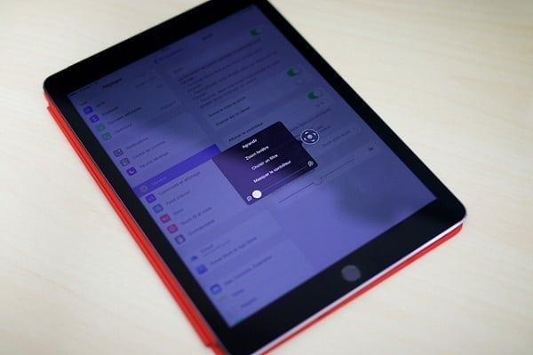 iPad Air 2 vs Surface 3