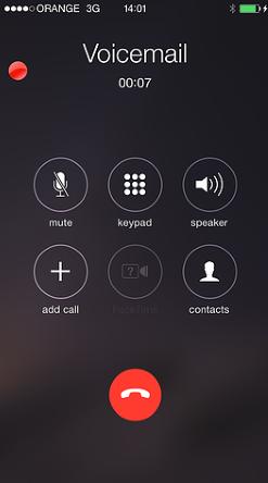 ios call recorder