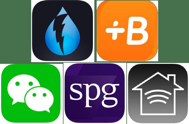 5 Apple Watch Apps