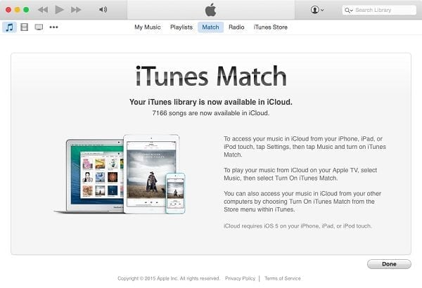 How To Transfer Entire iTunes Library To Another Computer Using iTunes Match