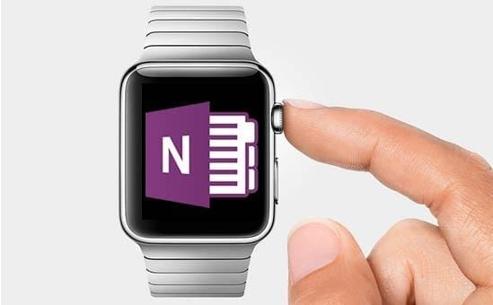 Productivity Apps For Apple Watch