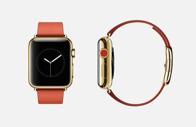 My First Day With Apple Watch