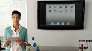iPad apps for educators