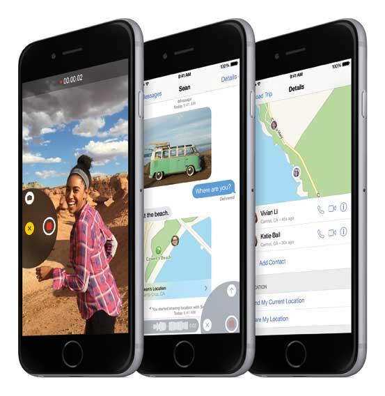 iOS 8.4 First Impressions