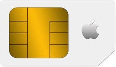 Apple Virtual Network Service