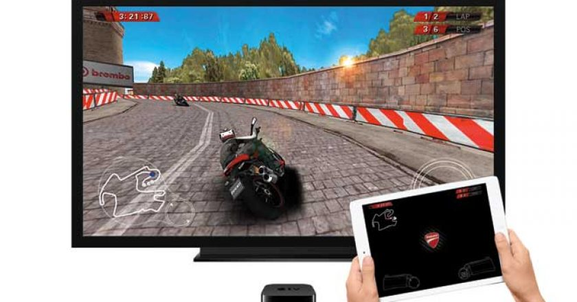 Much Improved Apple TV in September