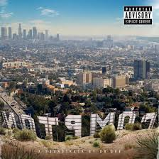 Dr Dre's New Album