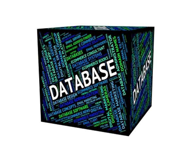 Apple database
