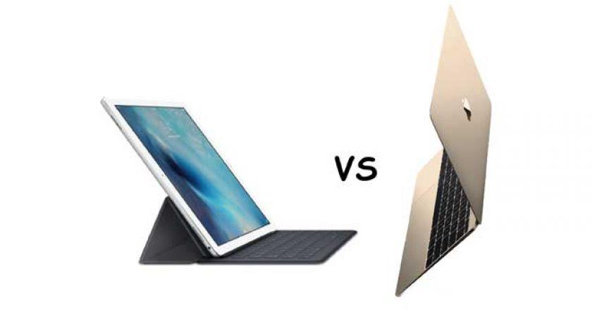 will iPad Pro replace