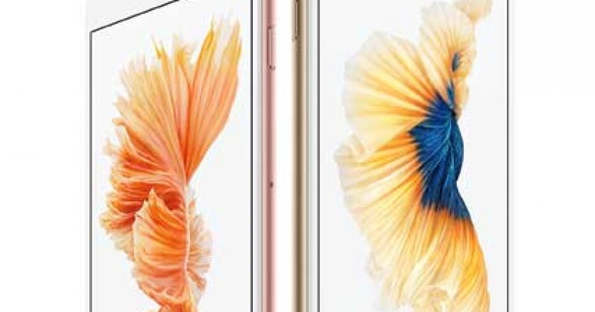 Impressions of iPhone 6s