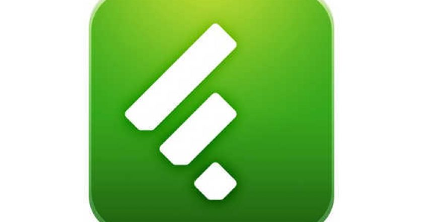 Feedly Newsreader
