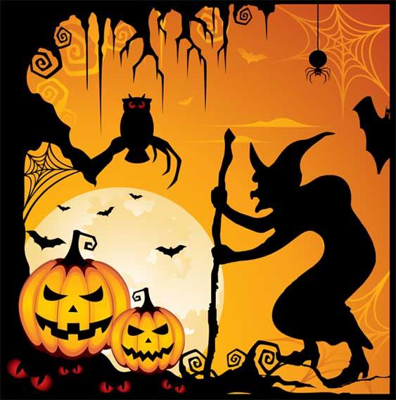 Spooky Halloween Apps