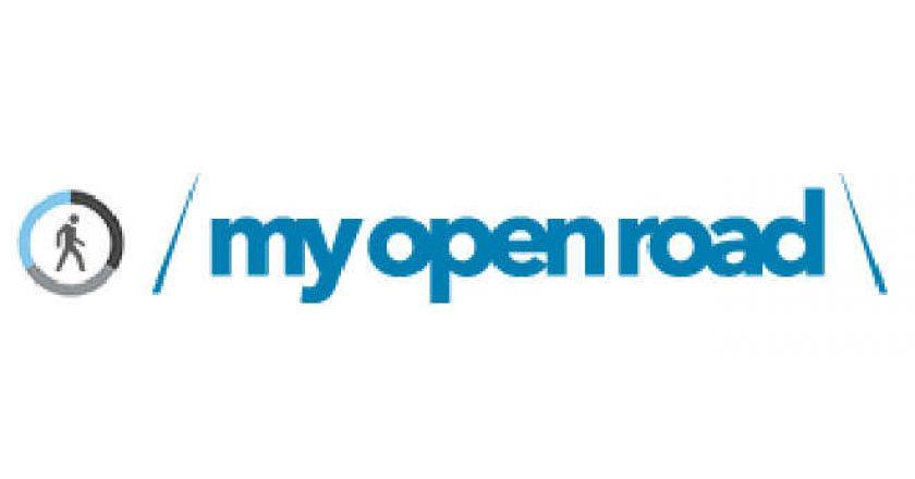 My Open Road