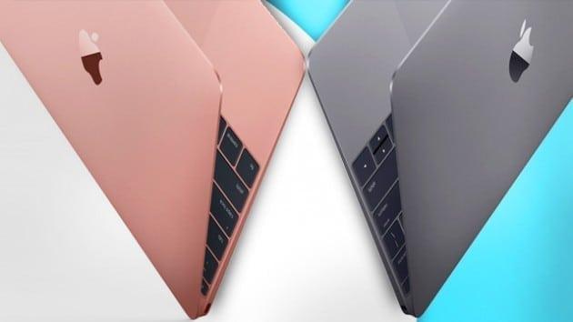 12 inch MacBook