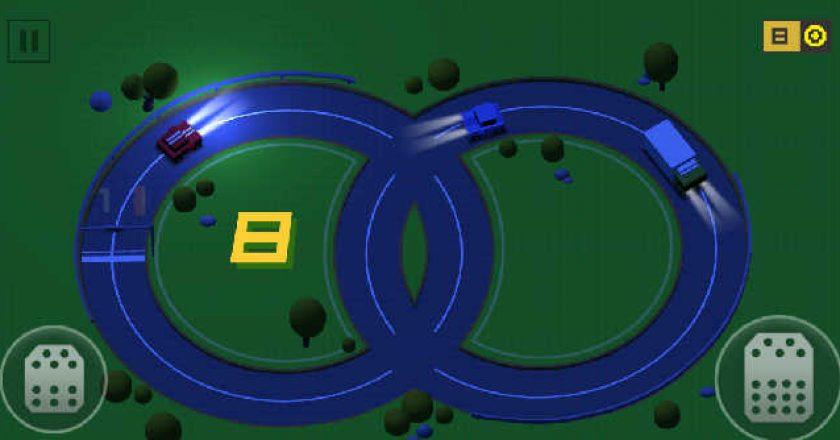 loop drive