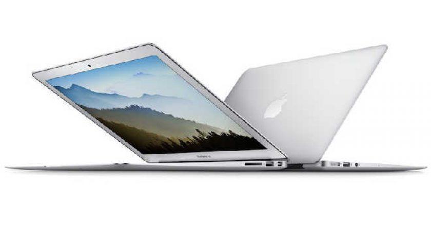 Ultra-Thin MacBook
