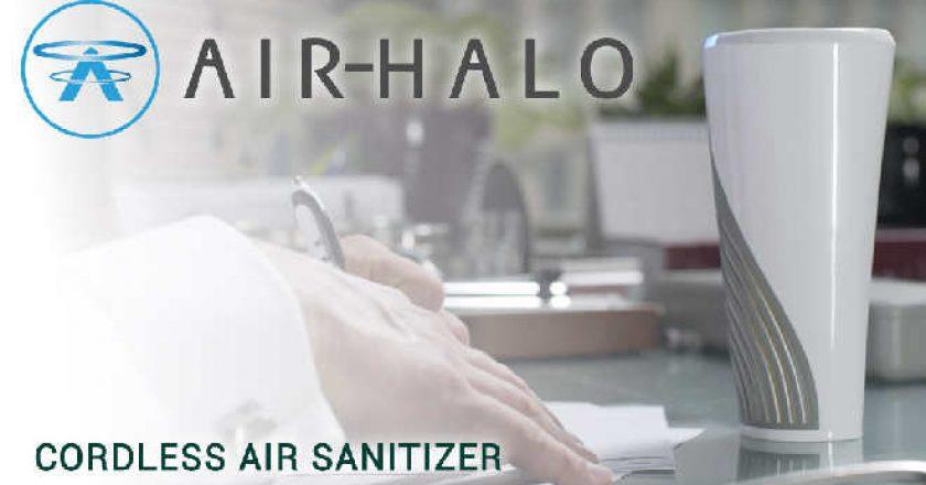 Air Halo